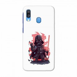 Buy Samsung Galaxy A40 Vader Mobile Phone Covers Online at Craftingcrow.com