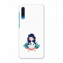 Buy Samsung Galaxy A50 Busy Lady Mobile Phone Covers Online at Craftingcrow.com