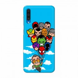 Buy Samsung Galaxy A50 Excelsior Mobile Phone Covers Online at Craftingcrow.com