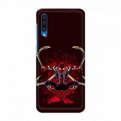 Buy Samsung Galaxy A50 Iron Spider Mobile Phone Covers Online at Craftingcrow.com