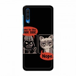 Buy Samsung Galaxy A50 Not Coming to Dark Side Mobile Phone Covers Online at Craftingcrow.com