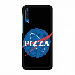 Buy Samsung Galaxy A50 Pizza Space Mobile Phone Covers Online at Craftingcrow.com