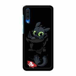 Buy Samsung Galaxy A50 Pocket Dragon Mobile Phone Covers Online at Craftingcrow.com