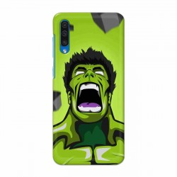 Buy Samsung Galaxy A50 Rage Hulk Mobile Phone Covers Online at Craftingcrow.com