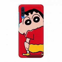 Buy Samsung Galaxy A50 Shin Chan Mobile Phone Covers Online at Craftingcrow.com