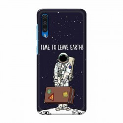 Buy Samsung Galaxy A50 Time to Leave Earth Mobile Phone Covers Online at Craftingcrow.com