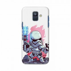 Buy Samsung Galaxy A6 2018 Interstellar Mobile Phone Covers Online at Craftingcrow.com