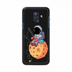 Buy Samsung Galaxy A6 2018 Space Catcher Mobile Phone Covers Online at Craftingcrow.com