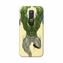 Buy Samsung Galaxy A6 2018 Trainer Mobile Phone Covers Online at Craftingcrow.com