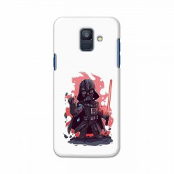 Buy Samsung Galaxy A6 2018 Vader Mobile Phone Covers Online at Craftingcrow.com