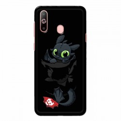 Buy Samsung Galaxy A60 Pocket Dragon Mobile Phone Covers Online at Craftingcrow.com