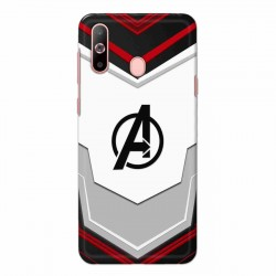 Buy Samsung Galaxy A60 Quantum Suit Mobile Phone Covers Online at Craftingcrow.com