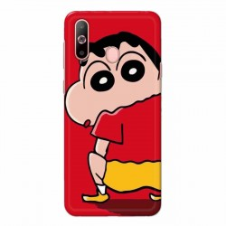 Buy Samsung Galaxy A60 Shin Chan Mobile Phone Covers Online at Craftingcrow.com