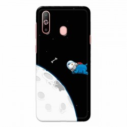 Buy Samsung Galaxy A60 Space Doggy Mobile Phone Covers Online at Craftingcrow.com