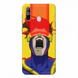 Buy Samsung Galaxy A60 The One eyed Mobile Phone Covers Online at Craftingcrow.com