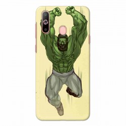 Buy Samsung Galaxy A60 Trainer Mobile Phone Covers Online at Craftingcrow.com