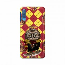 Buy Samsung Galaxy A7 2018 Owl Potter Mobile Phone Covers Online at Craftingcrow.com