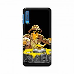 Buy Samsung Galaxy A7 2018 Raiders of Lost Lamp Mobile Phone Covers Online at Craftingcrow.com