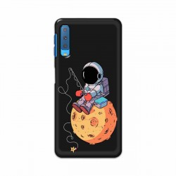 Buy Samsung Galaxy A7 2018 Space Catcher Mobile Phone Covers Online at Craftingcrow.com