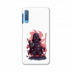 Buy Samsung Galaxy A7 2018 Vader Mobile Phone Covers Online at Craftingcrow.com