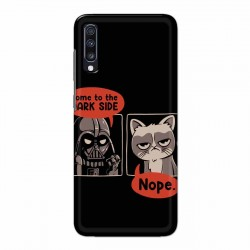 Buy Samsung Galaxy A70 Not Coming to Dark Side Mobile Phone Covers Online at Craftingcrow.com