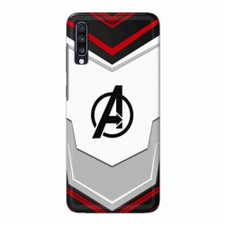 Buy Samsung Galaxy A70 Quantum Suit Mobile Phone Covers Online at Craftingcrow.com
