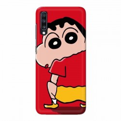 Buy Samsung Galaxy A70 Shin Chan Mobile Phone Covers Online at Craftingcrow.com