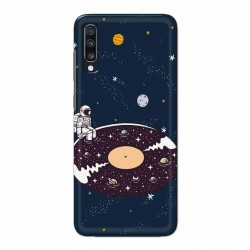Buy Samsung Galaxy A70 Space DJ Mobile Phone Covers Online at Craftingcrow.com