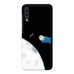 Buy Samsung Galaxy A70 Space Doggy Mobile Phone Covers Online at Craftingcrow.com
