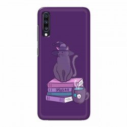 Buy Samsung Galaxy A70 Spells Cats Mobile Phone Covers Online at Craftingcrow.com
