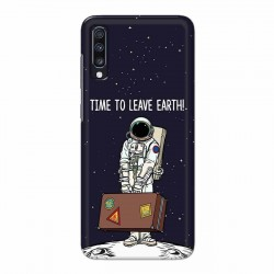 Buy Samsung Galaxy A70 Time to Leave Earth Mobile Phone Covers Online at Craftingcrow.com
