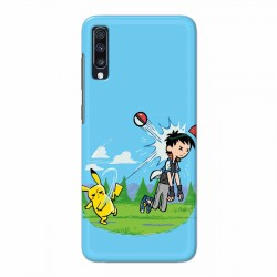Buy Samsung Galaxy A70 Knockout Mobile Phone Covers Online at Craftingcrow.com