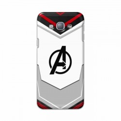 Buy Samsung Galaxy A8 Quantum Suit Mobile Phone Covers Online at Craftingcrow.com