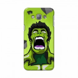 Buy Samsung Galaxy A8 Rage Hulk Mobile Phone Covers Online at Craftingcrow.com
