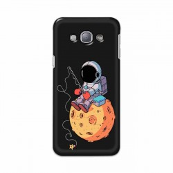 Buy Samsung Galaxy A8 Space Catcher Mobile Phone Covers Online at Craftingcrow.com