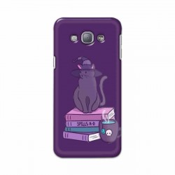 Buy Samsung Galaxy A8 Spells Cats Mobile Phone Covers Online at Craftingcrow.com