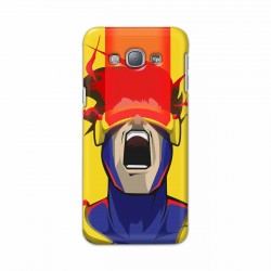 Buy Samsung Galaxy A8 The One eyed Mobile Phone Covers Online at Craftingcrow.com