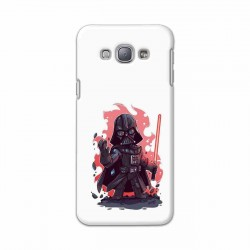 Buy Samsung Galaxy A8 Vader Mobile Phone Covers Online at Craftingcrow.com