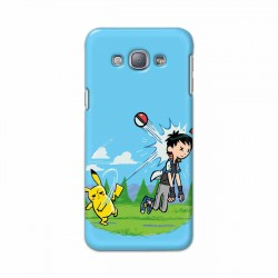 Buy Samsung Galaxy A8 Knockout Mobile Phone Covers Online at Craftingcrow.com