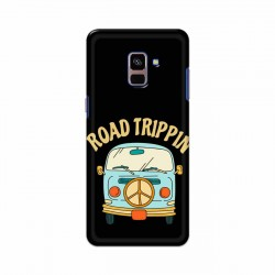 Buy Samsung Galaxy A8 Plus 2018 Road Trippin Mobile Phone Covers Online at Craftingcrow.com
