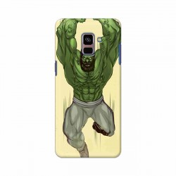 Buy Samsung Galaxy A8 Plus 2018 Trainer Mobile Phone Covers Online at Craftingcrow.com