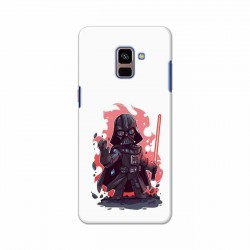 Buy Samsung Galaxy A8 Plus 2018 Vader Mobile Phone Covers Online at Craftingcrow.com