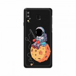 Buy Samsung Galaxy A8 Star Space Catcher Mobile Phone Covers Online at Craftingcrow.com