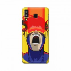 Buy Samsung Galaxy A8 Star The One eyed Mobile Phone Covers Online at Craftingcrow.com