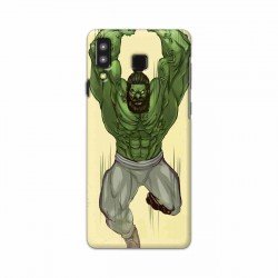 Buy Samsung Galaxy A8 Star Trainer Mobile Phone Covers Online at Craftingcrow.com