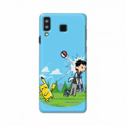 Buy Samsung Galaxy A8 Star Knockout Mobile Phone Covers Online at Craftingcrow.com