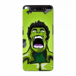 Buy Samsung Galaxy A80 Rage Hulk Mobile Phone Covers Online at Craftingcrow.com