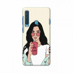 Buy Samsung Galaxy A9 2018 Man Tears Mobile Phone Covers Online at Craftingcrow.com