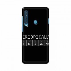 Buy Samsung Galaxy A9 2018 Periodically Insane Mobile Phone Covers Online at Craftingcrow.com