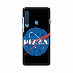 Buy Samsung Galaxy A9 2018 Pizza Space Mobile Phone Covers Online at Craftingcrow.com